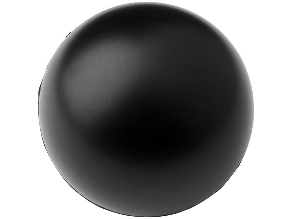 Антистресс Мяч, черный