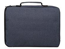 Сумка для ноутбука 13'' Flank с боковой молнией (арт. 954402), фото 5