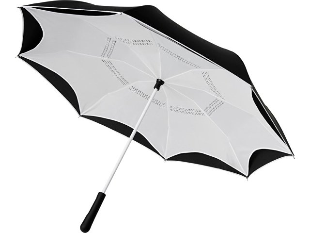 Зонт-трость «Yoon» с обратным сложением