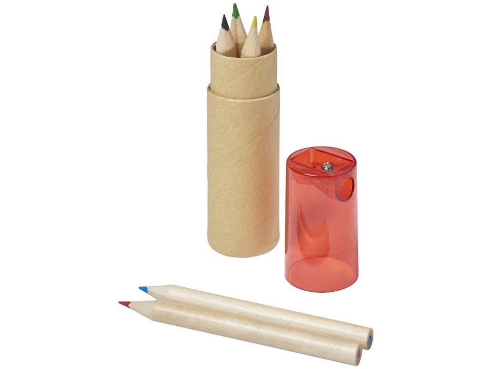 Набор карандашей Тук, красный