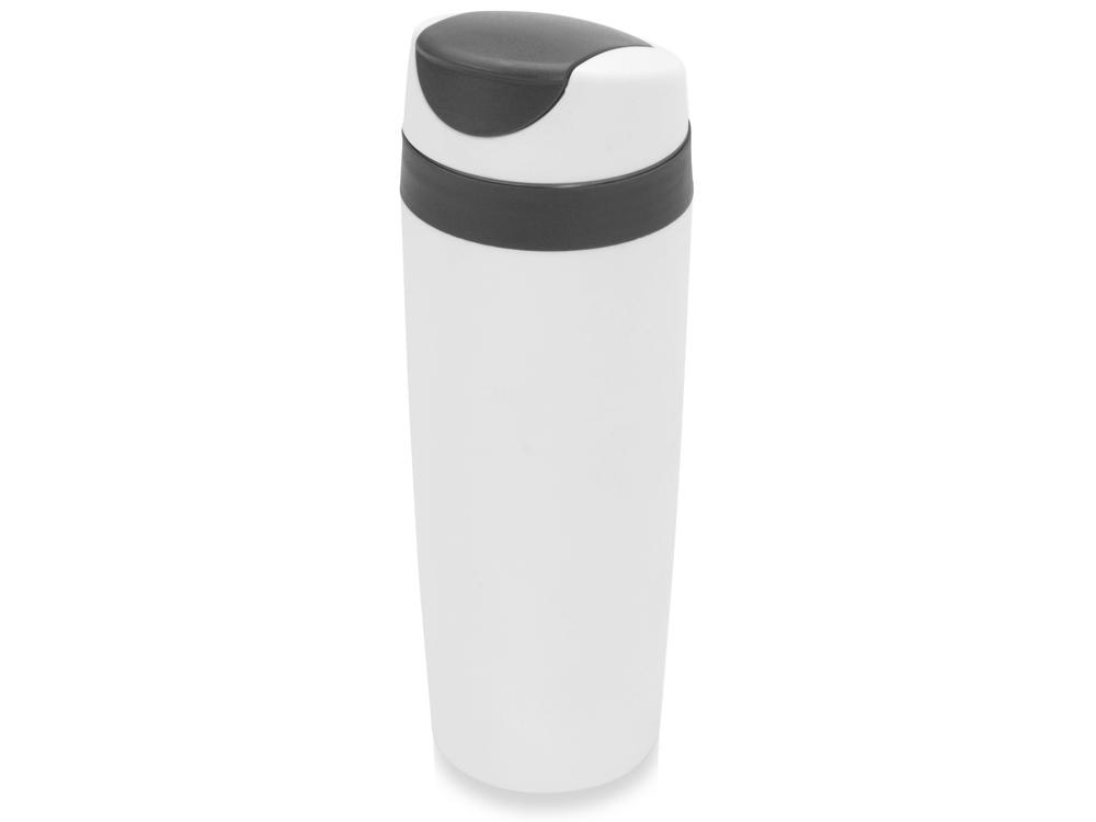 Термокружка Лайт 450мл, белый