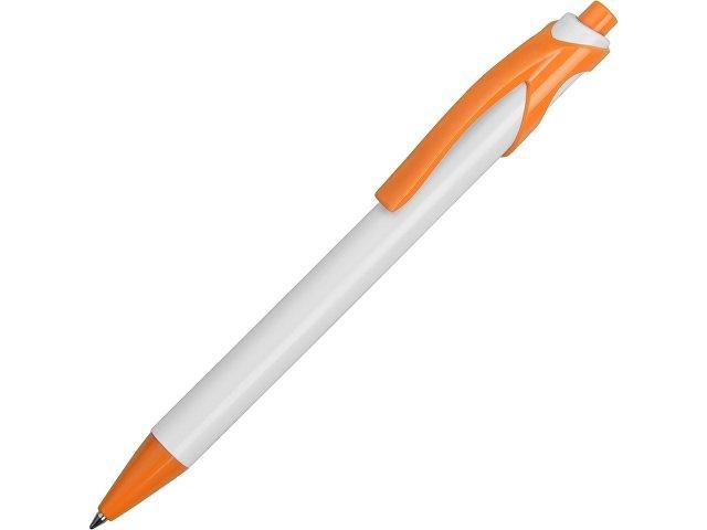 Ручка пластиковая шариковая «Тукан»