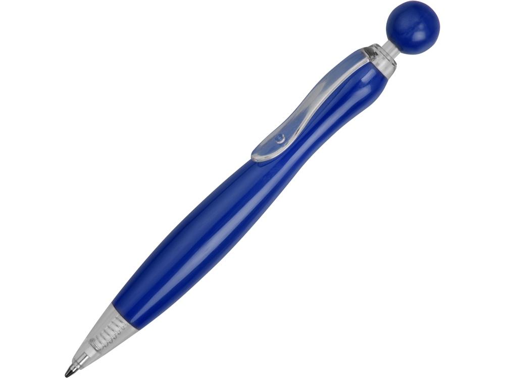 Ручка шариковая Naples, синий