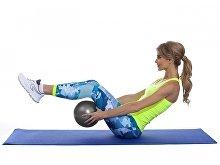 Мяч для фитнеса, йоги и пилатеса «Fitball 25» (арт. 80236), фото 4
