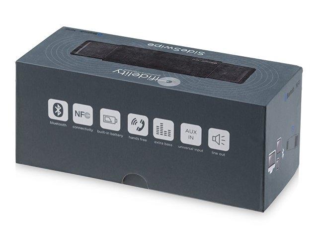 Колонка «Sideswipe» Bluetooth® и NFC