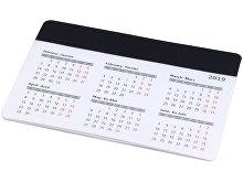 Коврик для мыши «Chart» с календарем (арт. 13496500)