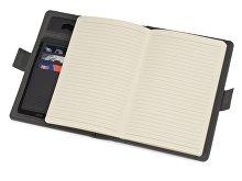 Органайзер с беспроводной зарядкой «Powernote», 5000 mAh (арт. 593908), фото 4