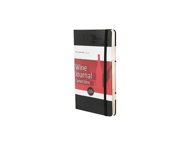 Записная книжка А5 Passion Wine (Вина)