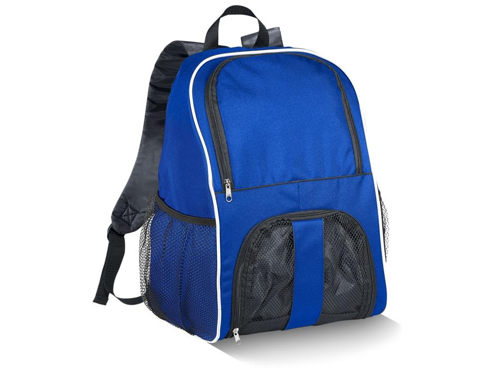 Рюкзак Goal, ярко-синий