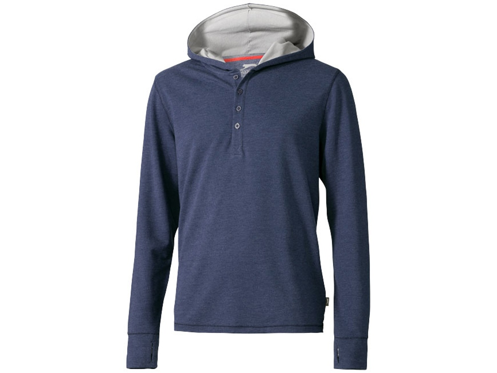 Толстовка Reflex Knit мужская, синий