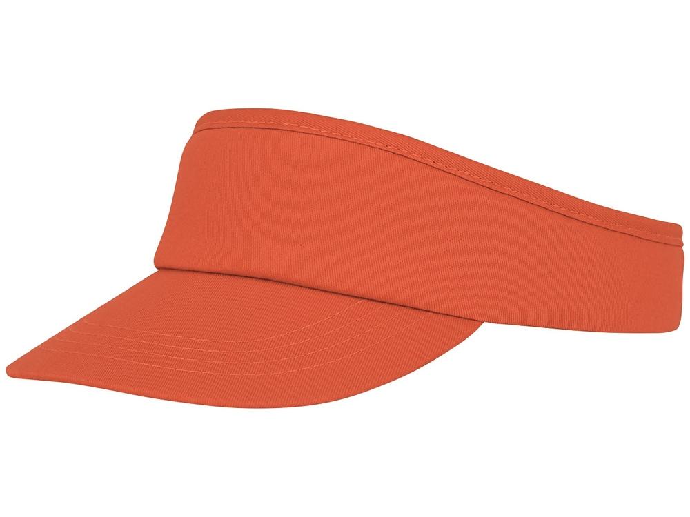 Козырек Hera, оранжевый