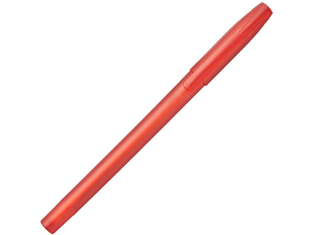 Шариковая ручка Barrio, красный