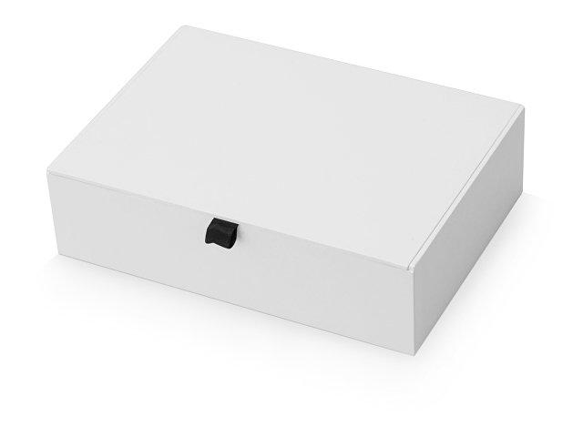Коробка подарочная White M