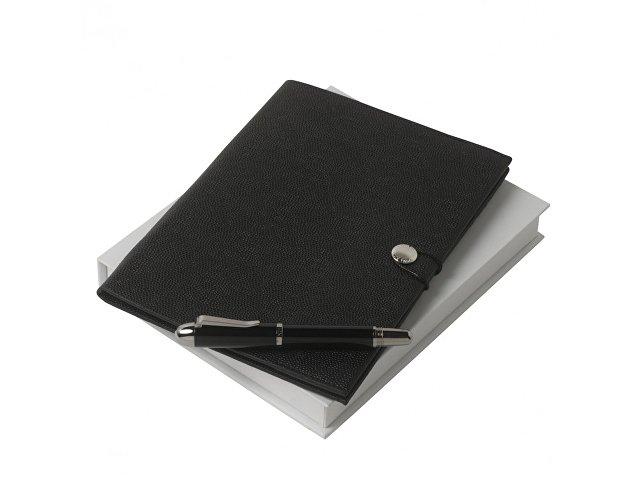 Подарочный набор Souvenir: папка A5, ручка роллер