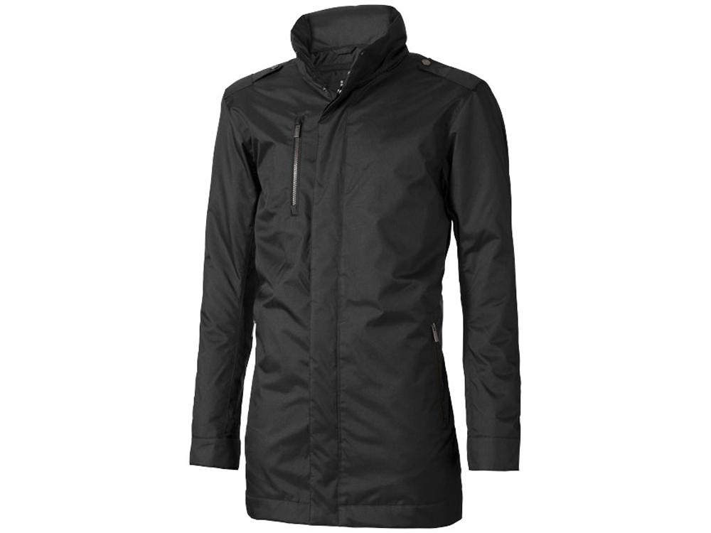Куртка Lexington мужская, черный