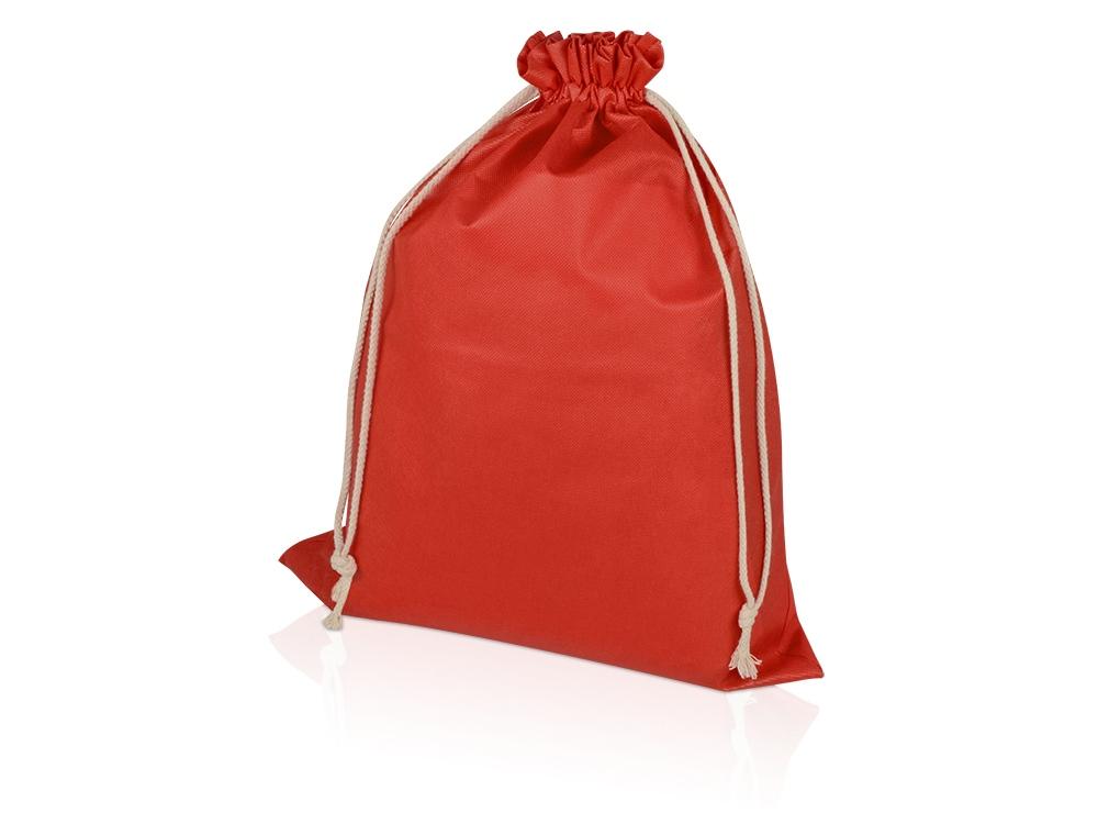 Мешок Stuff L, красный