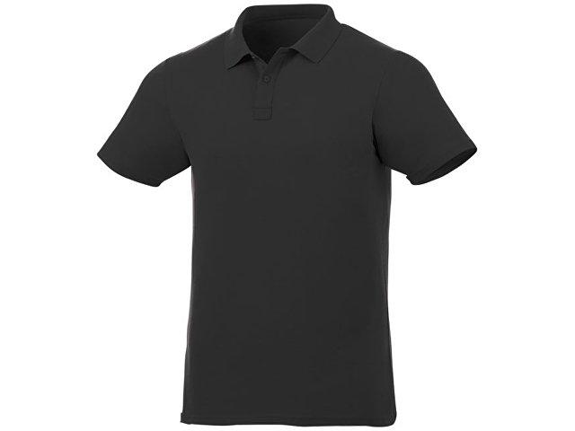 Рубашка поло Liberty мужская, черный