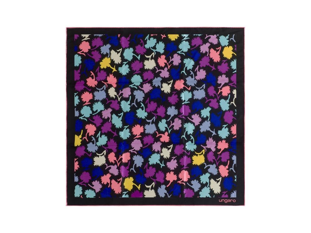 Шелковый платок Neon