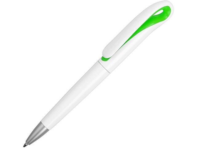 Ручка пластиковая шариковая «Swansea»,