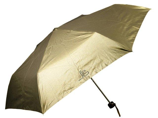 Зонт складной механический (арт. 90184)