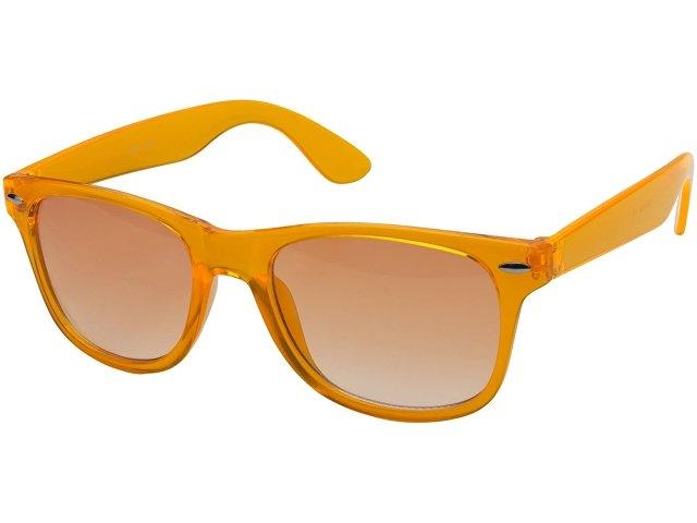Очки солнцезащитные «Sun Ray» с прозрачными линзами