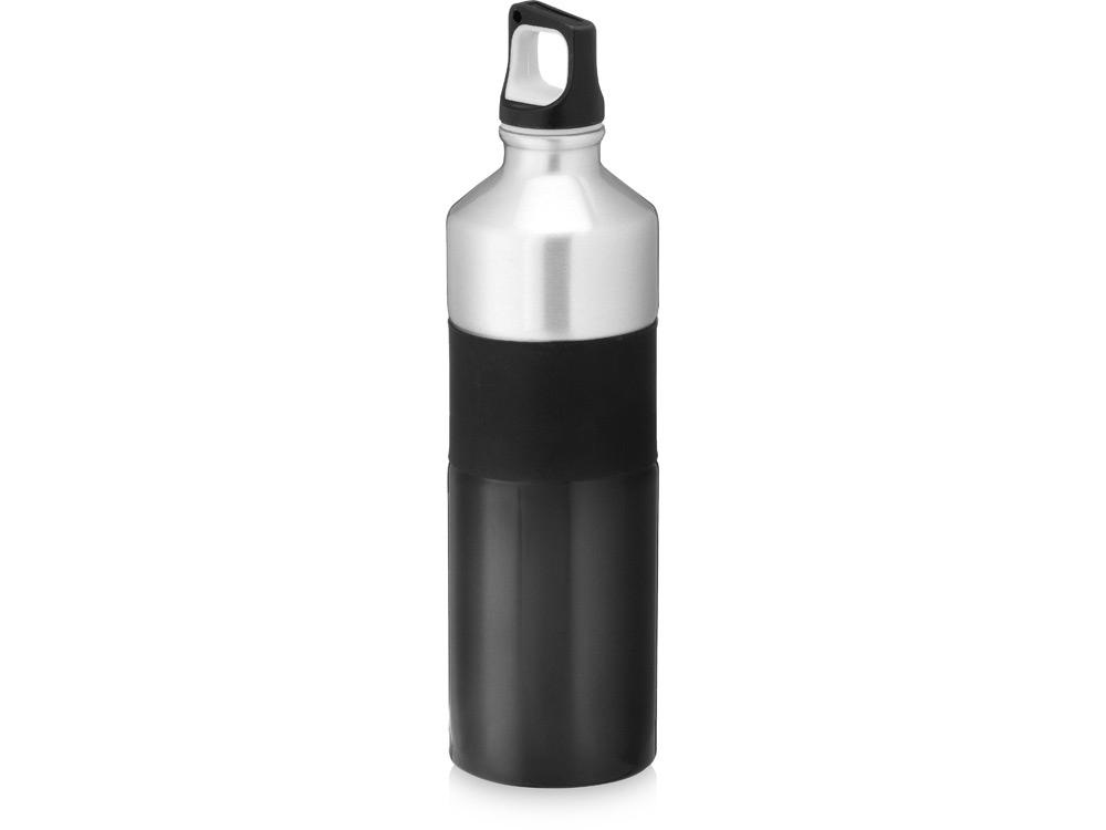 Бутылка Nassau, черный