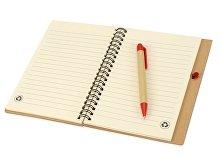 Блокнот «Priestly» с ручкой (арт. 10626800), фото 3