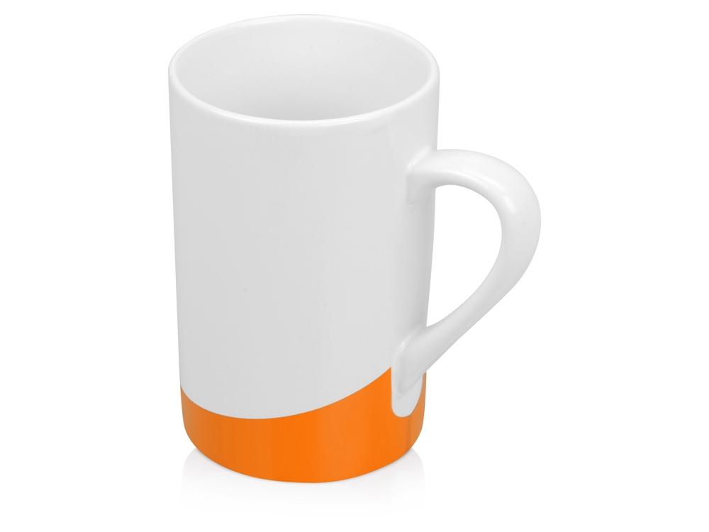Кружка Мерсер 320мл, оранжевый