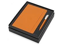 Подарочный набор Uma Vision с ручкой и блокнотом А5 (арт. 700325.13), фото 2