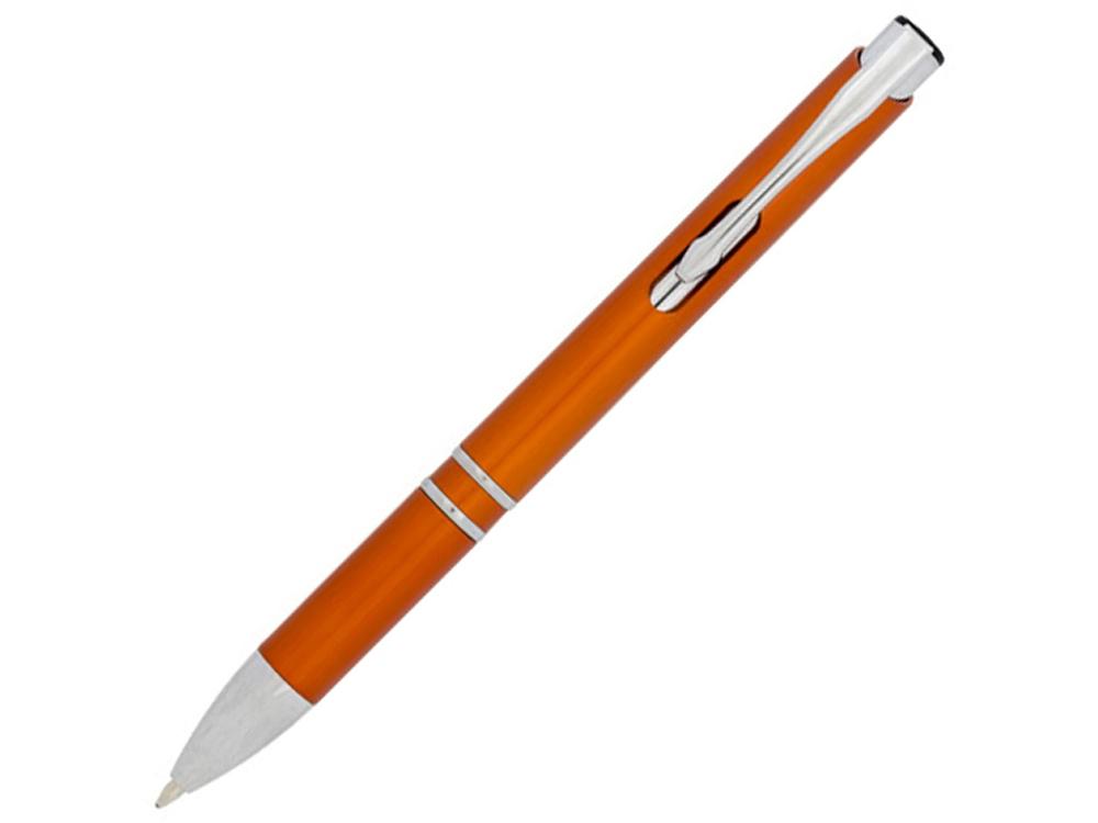 Шариковая ручка АБС Mari, оранжевый