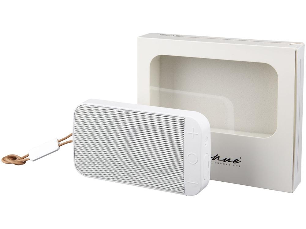 Водонепроницаемая колонка Wells с функцией Bluetooth® для использования на открытом воздухе