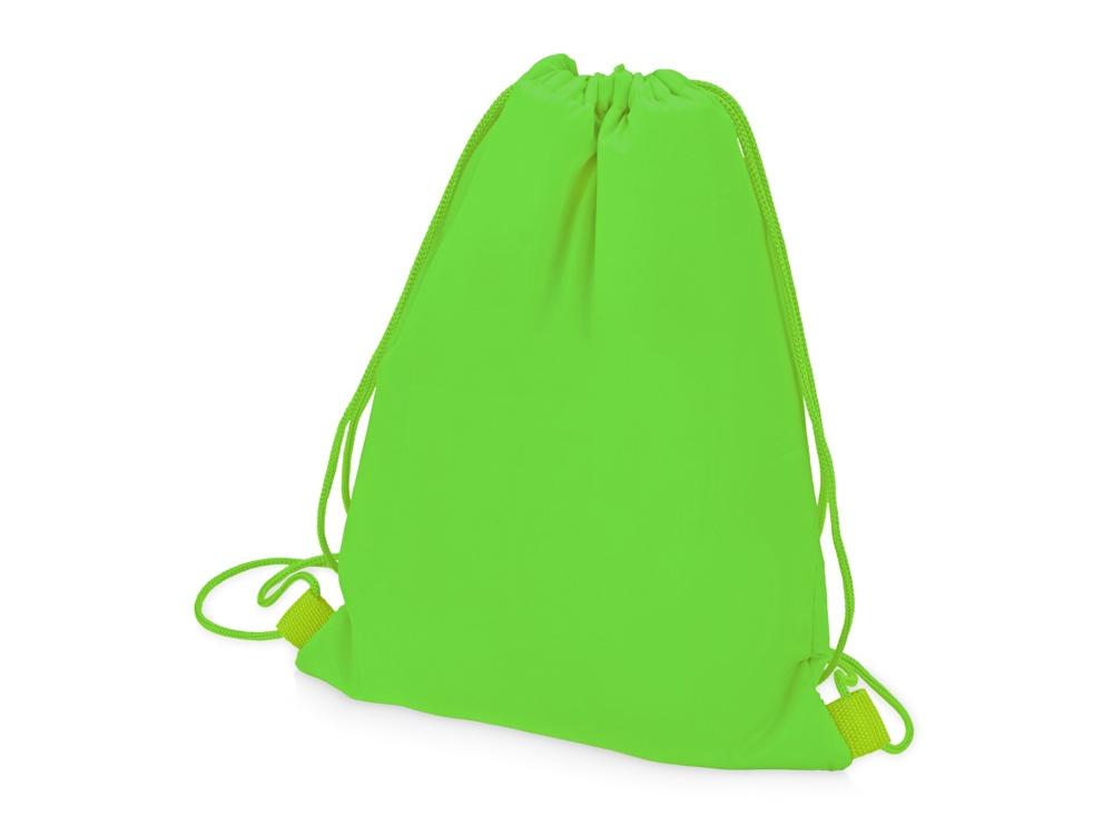 Рюкзак-холодильник Фрио, зеленое яблоко