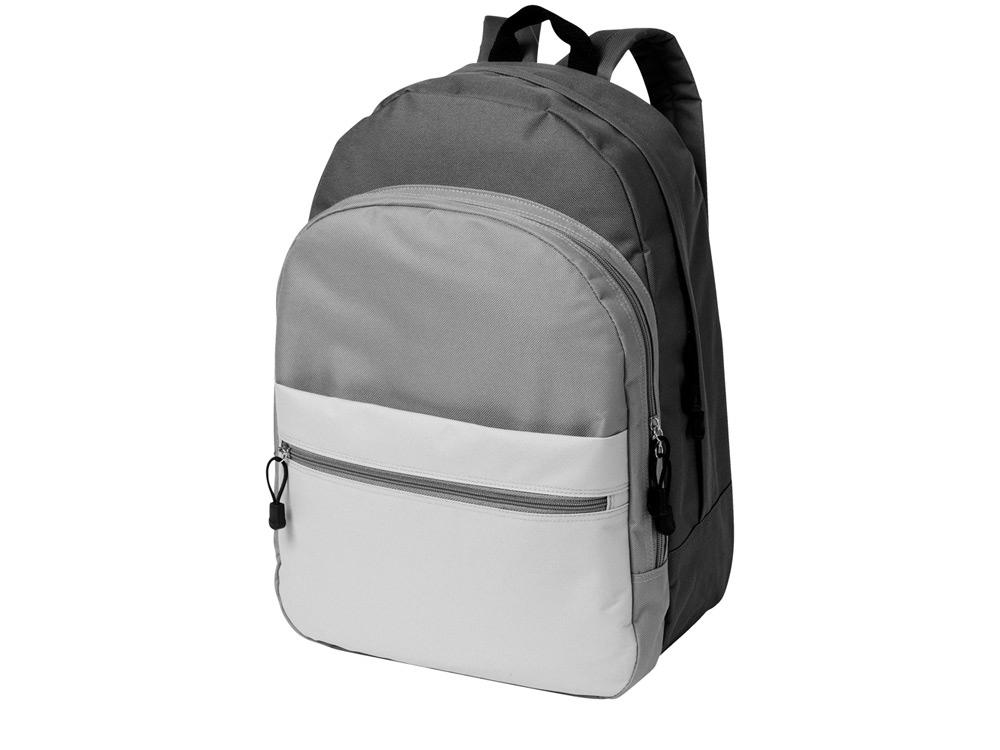 Рюкзак Trias, серый
