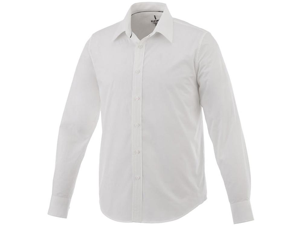 Рубашка с длинными рукавами Hamell, белый