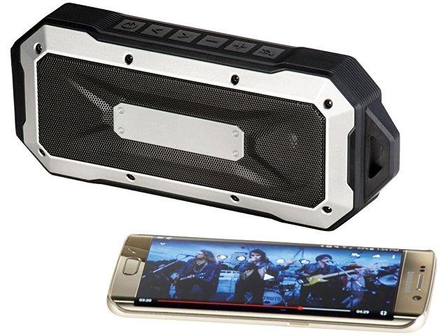 Водонепроницаемый динамик «Boulder» Bluetooth®