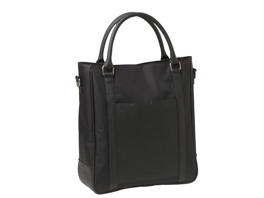 Хозяйственная сумка Parcours Black. Nina Ricci