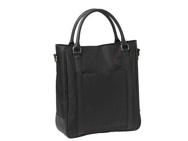 Хозяйственная сумка Parcours Black (арт. RTS503)