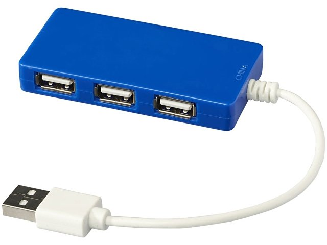 USB Hub на 4 порта «Brick»
