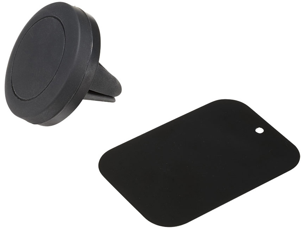 Магнитный держатель для телефона, черный