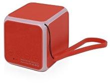 Портативная колонка «Cube» с подсветкой (арт. 5910801), фото 2