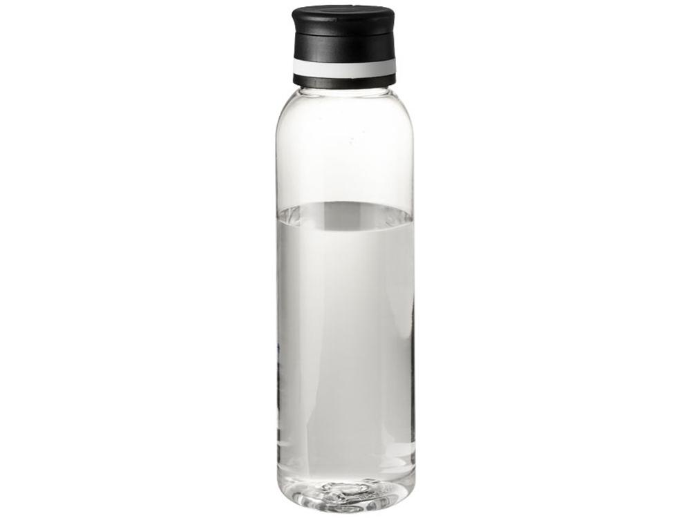 Спортивная бутылка Apollo объемом 740мл из материала Tritan™,  прозрачный
