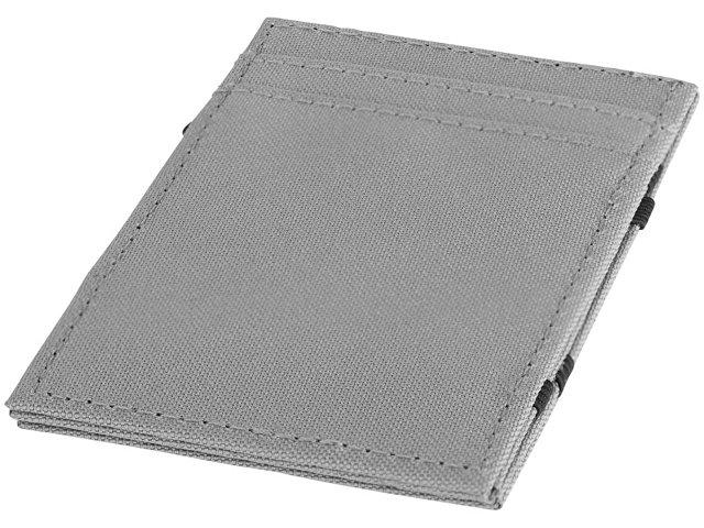 Бумажник «Adventurer» с защитой от RFID считывания