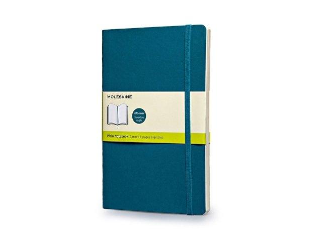Записная книжка А5  (Large) Classic Soft (нелинованный)