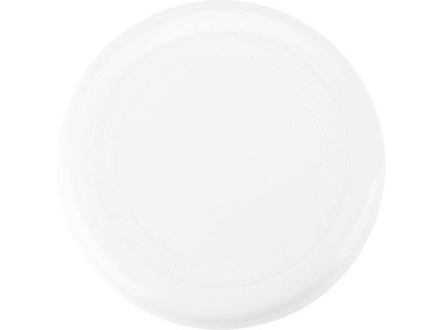 «Летающая» тарелка, белый