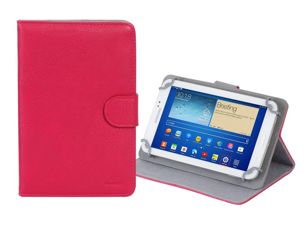 Чехол универсальный для планшета 7 3012, розовый