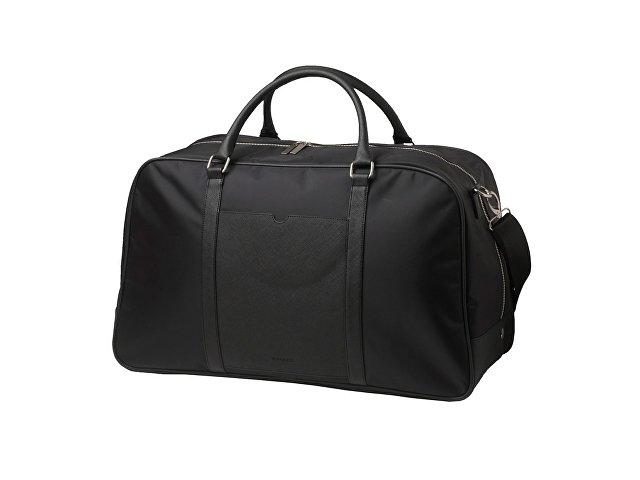 Дорожная сумка Parcours Black (арт. RTB503)