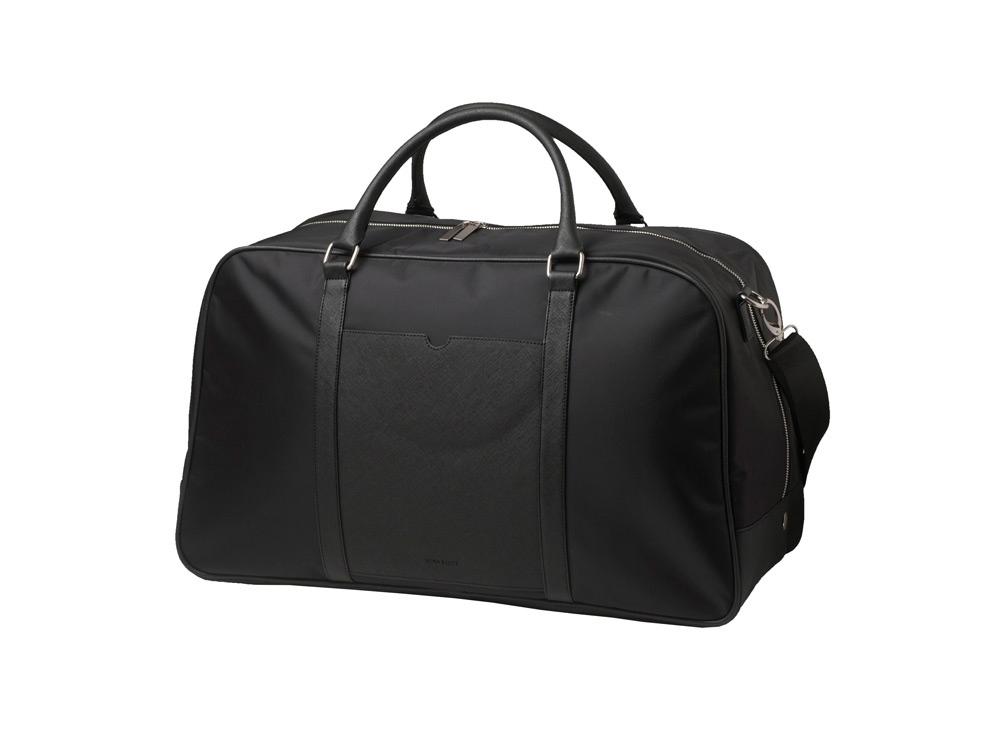 Дорожная сумка Parcours Black. Nina Ricci