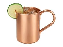 Набор кружек для коктейля с рецептом «Moscow mule» (арт. 10040300), фото 3