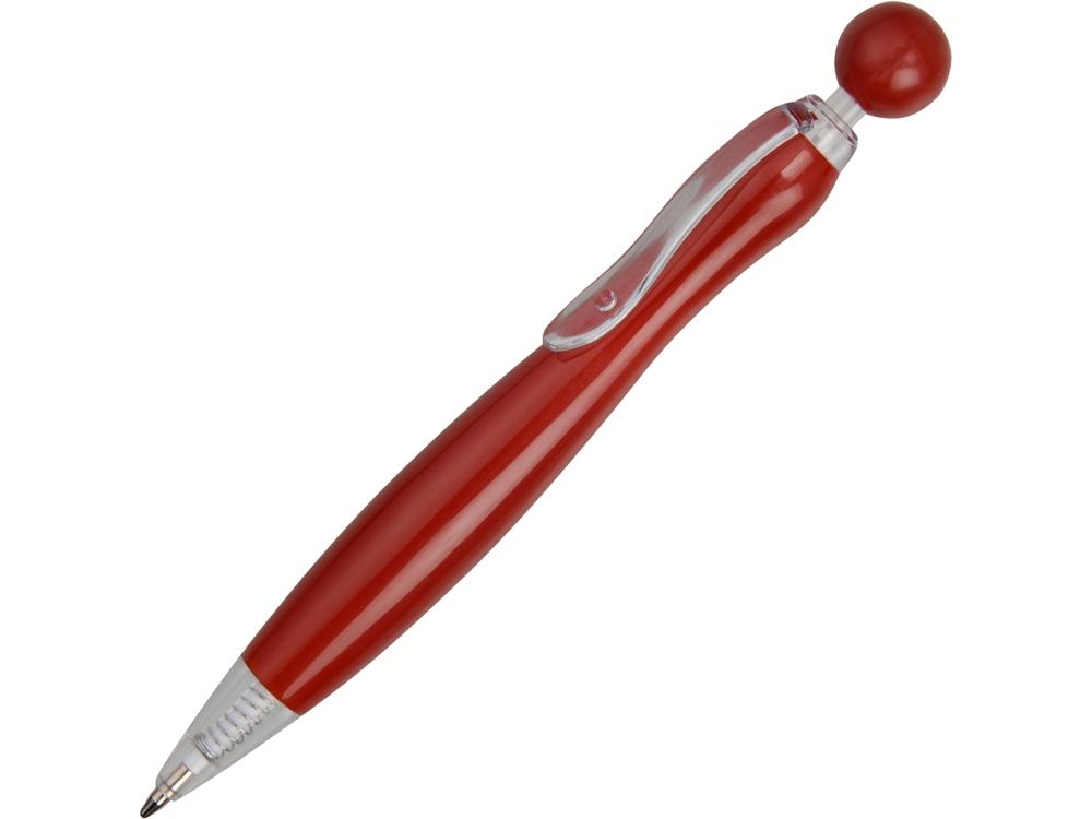 Ручка шариковая Naples, красный