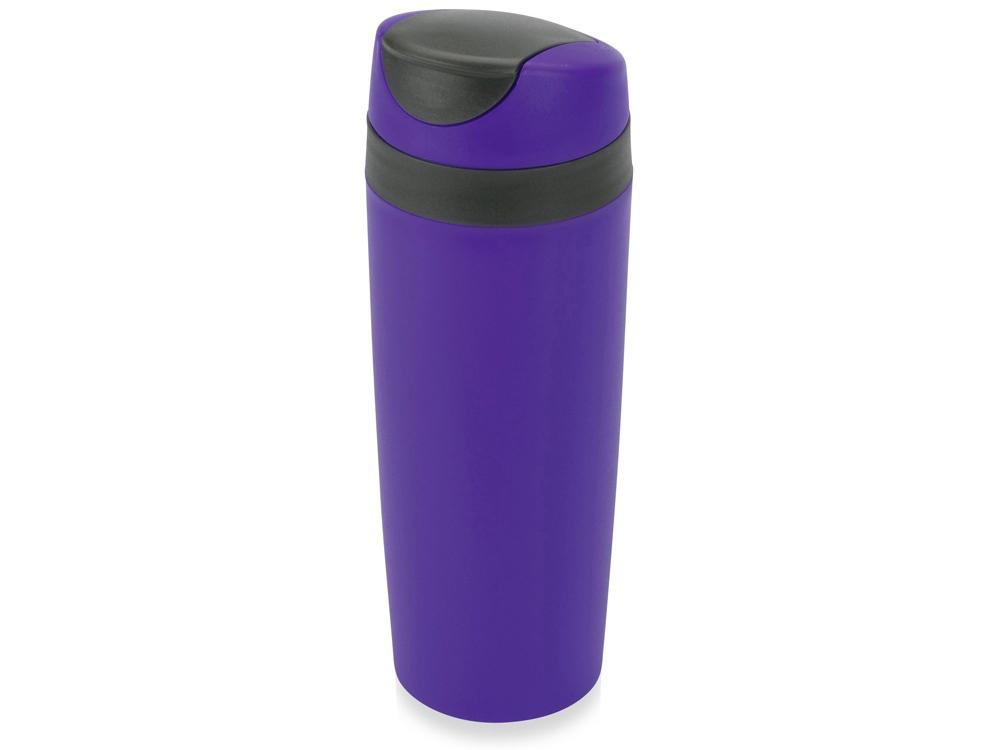 Термокружка Лайт 450мл, фиолетовый